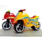 Каталка Мотоцикл 11-006