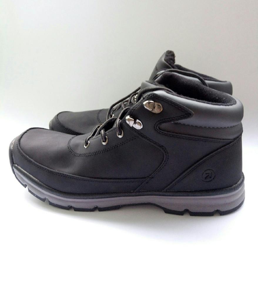 Зимние ботинки тм restime, 41-46  фото №1