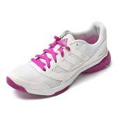 Кроссовки Адидас Adidas Arianna II 40 2/3 р 7 р 26 см сетка анатомическая стопа
