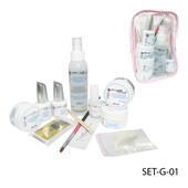 Набор для наращивания гелем Код: SET-G-01