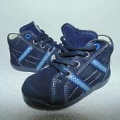 Ботинки Richter 19р,по стельке 12,5 см.Мега выбор обуви и одежды!