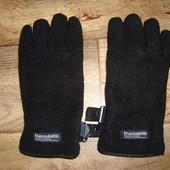 "Перчатки зимние ""Thinsulate"", XL размер."