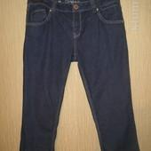 Бриджи джинсовые South Organic