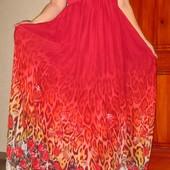 Продам платья в пол Mango
