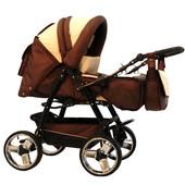 Детская коляска-трансформер A-Best Sigma