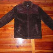 Демисезонная мужская куртка р. 44