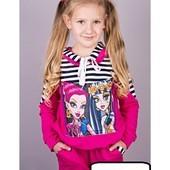 Спортивный костюм детский мультик