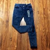 Новые джинсы скинни Select Casuals