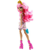 Кукла Ever After High dook party - Ginger doll