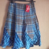 Распродажа - Юбка женская 42 размер от Шалена мода