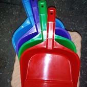 Совок пластиковый