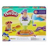 Распродажа Набор пластилина Веселая парикмахерская Play-Doh Оригинал
