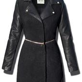 2В1 Пальто- куртка весна осень