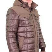 Мужская Зимняя куртка 127