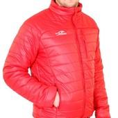 Мужская Демисезонная куртка Спорт - 133