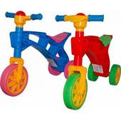 Велобег, Каталка, Толокар для малышей