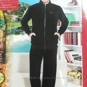 Велюровый костюм для мужчин ТМ Indena