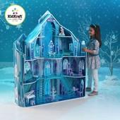 Кукольный домик KidKraft xxl Disney Frozen