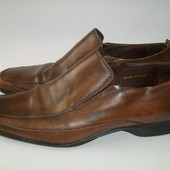 Кожаные туфли Jones Bootmaker Италия 44р