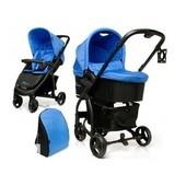 4Baby универсальная коляска  4 Baby Atomic