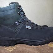 Everest (Sympatex) ботинки трекинговые. Оригинал!44 р.