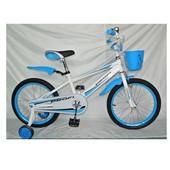 Супер велосипед Profi детский 14, 16, 18, 20 дюймов Профи RB
