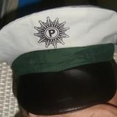 Фірмова карнавальна кепка фуражка кепочка Police.