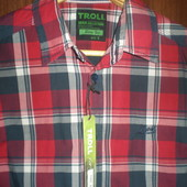 мужская рубашка от troll