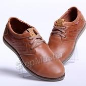 Мужские кожаные туфли Clarks Originals 511-р