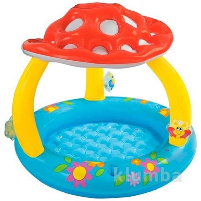 Детский бассейн 57407 Intex фото №1