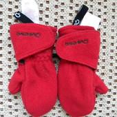 Рукавиці  перчатки зимові дитячі  quechua на 2 р.