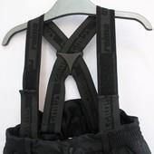 новые шлейки, подтяжки на зимние полукомбезы, reima, h&m