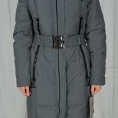 Пальто пуховое, куртка пуховик