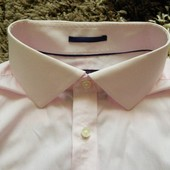 Распродажа!!!Фирменная рубашка под запонки