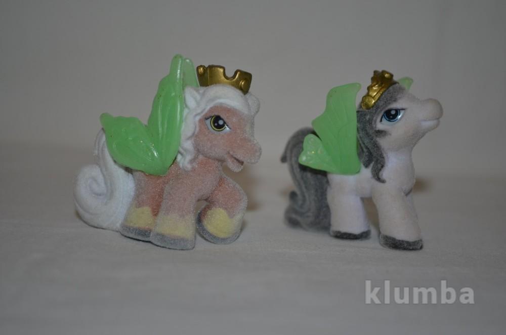 Плюшевые лошадки феи filly fairy simba филли фото №1
