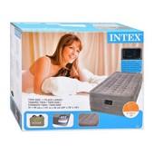 Велюр кровать 67952 Intex