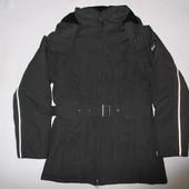 Курточка теплая для девочки на рост 152-158 см (Jonas Nielsen)