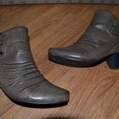 Ботильоны Footside Португалия оригинал 35