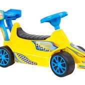 Машинка для катания Супер Кар 894