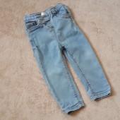 джинсы на р.80-86