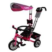 Детский трехколесный велосипед М 5362