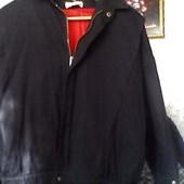 Куртка жен .х/б р.50-52