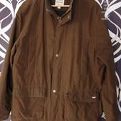 Cтильная куртка Reebok весна/осень демисезонная.