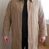 Плащ утеплённый Paul Berman размер L (50-52)