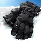 Перчатки лыжные Thibo Германия 7.5 и 9,5