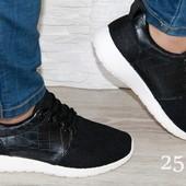 СкИдкА!женские кроссовки реплика Nike Roshe Run