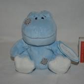 № 31 Lilly my blue nose friends лягушка жаба carte blanche me to you друзья мишки тедди