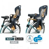 Велокресло tilly. BT-BCS-0002 до 22 кг.