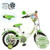 Велосипед детский 12д. FX 0034 Фиксики