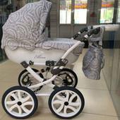Детская универсальная коляска 2 в 1 Anmar Ellina. Новинка 2015 года